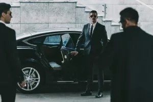 Austin Texas Bodyguard and Personal Protection Services
