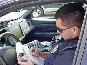 Vehicle patrol services Austin