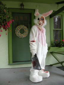 Easter Bunny Bloodbath Arrives In Time Celebrate