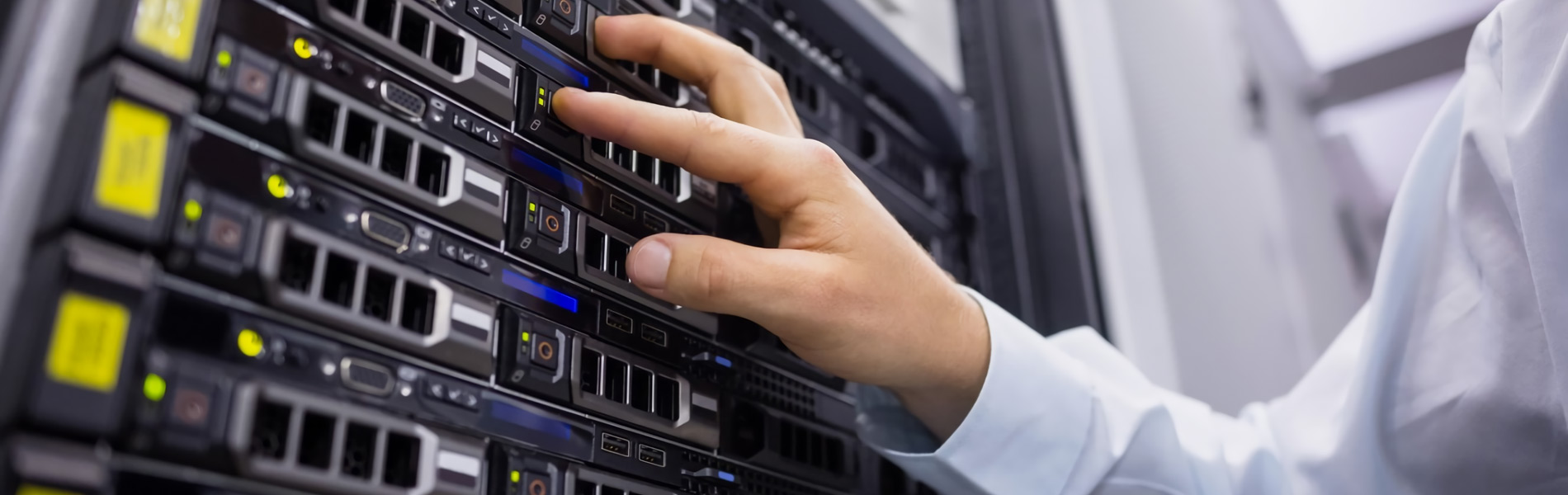 Fully Managed IT Support & Cloud Solutions