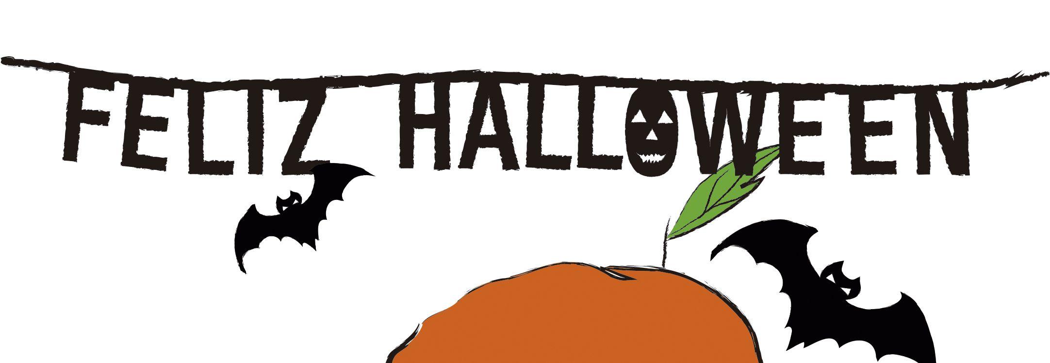 Disfraz de Calabaza super Poppy para Halloween