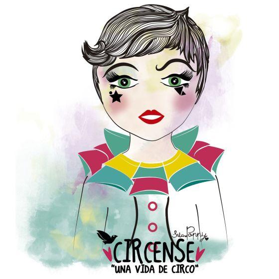 """Circense: """"Una vida de Circo"""""""