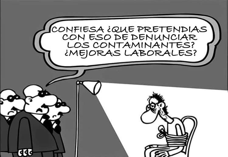 confiesta sindicat reformista de treballadors