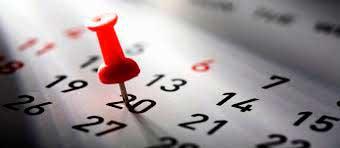 Acord al calendari Laboral 2017 Applus itv Barcelona