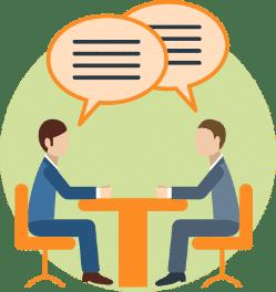 CONVERSACIONES CON INDUSTRIA!