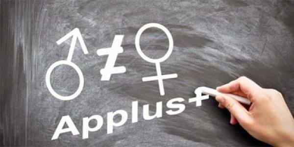 """""""Desidia"""" en igualdad de género en Applus+"""