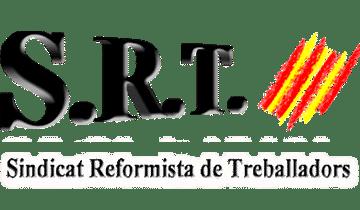 logo sindicat reformista treballadors