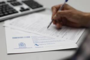 Declaració de la renta 2017