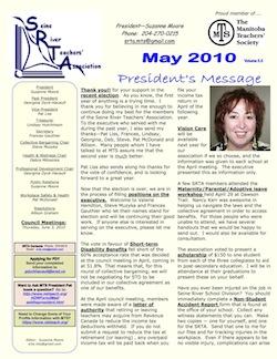 May 2010