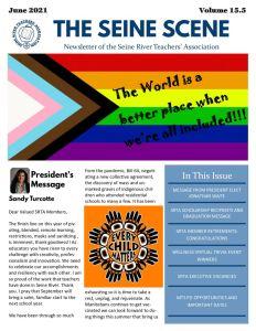 thumbnail of SRTA Newsletter June 2021