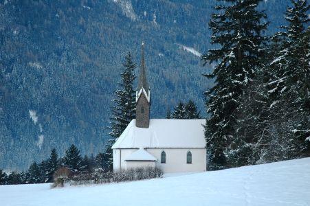 St. Moritzen