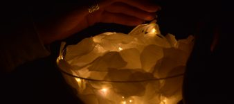 Nacht der 1000 Lichter – Hl. Geist