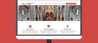 Herzlich willkommen auf unserer neuen Homepage