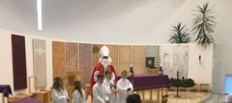 Nikolausaktion im Seelsorgeraum Telfs 2019