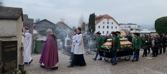 In memoriam – Pfarrer  Erich Frischmann