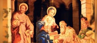 Gottesdienste in der Weihnachtszeit 2019