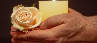ALLERHEILIGEN –  GRÄBERSEGNUNG wir denken an unsere Verstorbenen