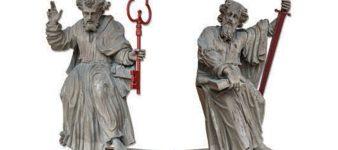Hl. Peter und Paul – Patrozinium