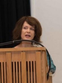 Carolin Duttlinger