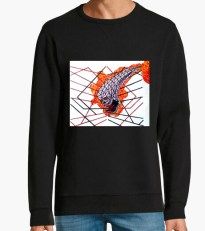 Alien Tribal Sweat homme