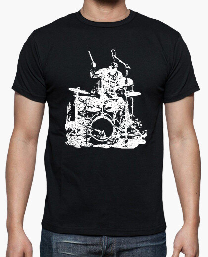 Drummer On Stage t-shirt