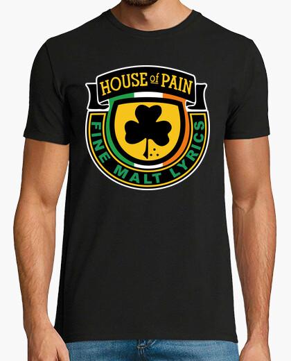 House Of Pain Logo : house, House, Burnsocial