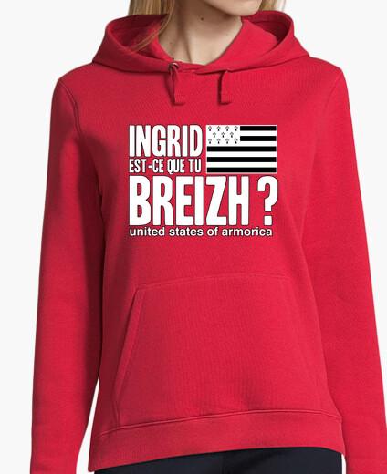 Ingrid Est Ce Que Tu : ingrid, Sweat, Ingrid, Est-ce, Breizh, Tostadora.fr