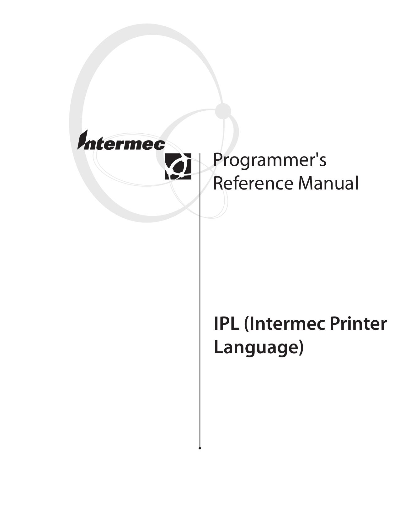 Download free pdf for Intermec EasyCoder PX6i Printer manual