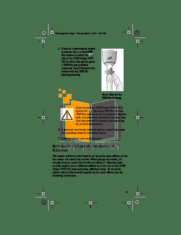 PDF manual for Coby Digital Photo Frame DP-557