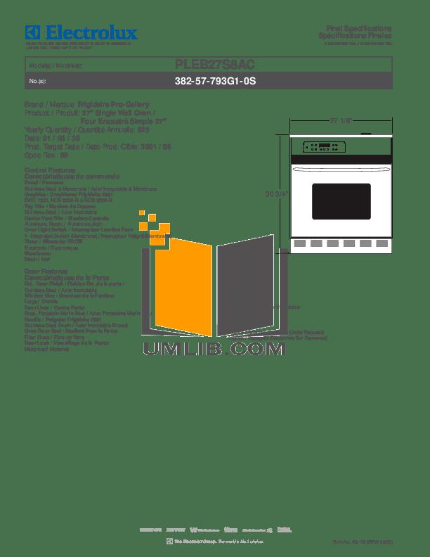 Aeg Oven Dials