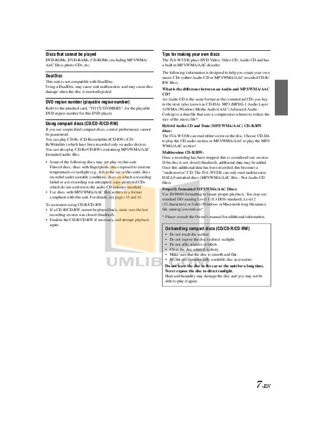 PDF manual for Alpine Car Video PXA-H701