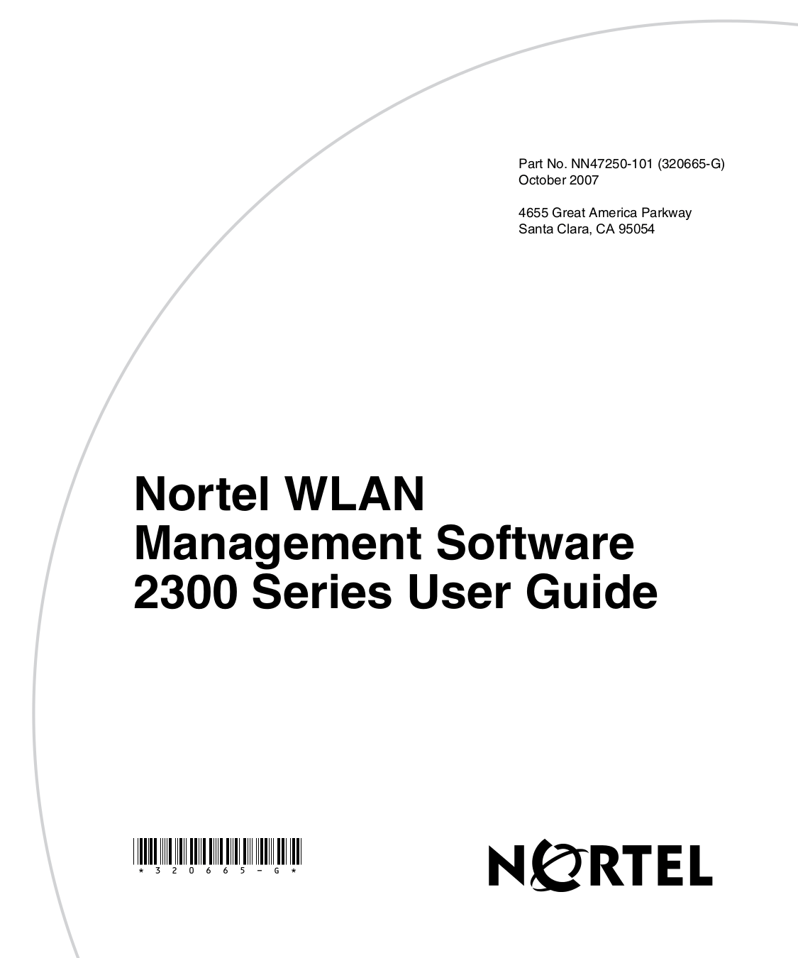 Download free pdf for Nortel 2380 Switch manual