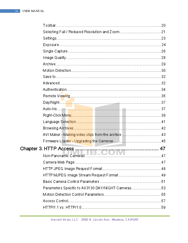 PDF manual for Dell Monitor UltraSharp 2405FPW