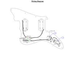 pdf manual for squier guitar jagmaster [ 1275 x 1651 Pixel ]