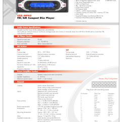 Sony Xplod Cdx Gt350mp Wiring Diagram Model A 12 Volt Get Free Image