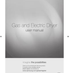 pdf for samsung dryer dv218ae manual [ 1185 x 1628 Pixel ]