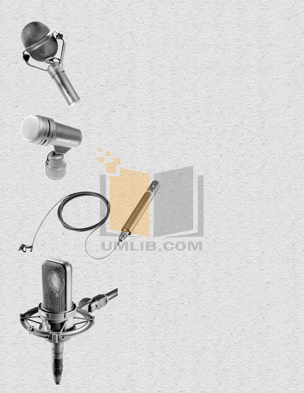 Download free pdf for Crown PZM-185 Microphones Other manual