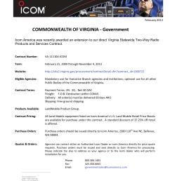 pdf for icom 2 way radio ic 703 plus manual [ 1275 x 1651 Pixel ]