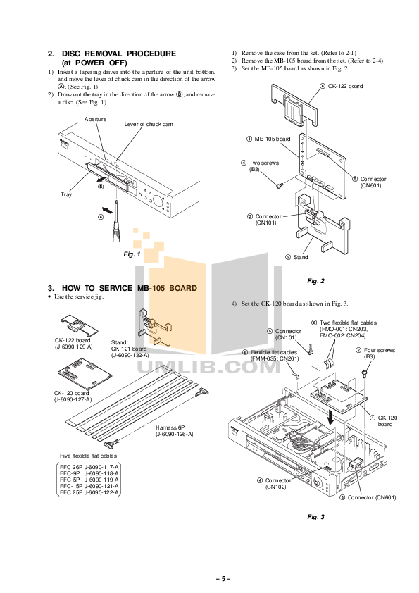 PDF manual for Aiwa Other CSD-MD5 Stereo Systems