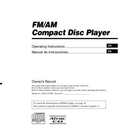 pdf for sony car receiver xplod cdx gt30w manual [ 876 x 1240 Pixel ]