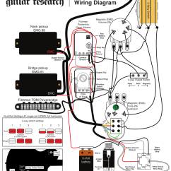 Guitar Wiring Diagrams 3 Pickups 1 Volume 2 Tone 1999 Saturn Sl1 Radio Diagram Pdf Manual For Schecter Hellraiser Solo 6
