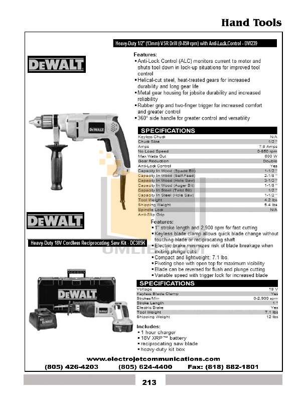 PDF manual for Greenlee Other Marker-Mate EML-100 Locators