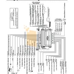 Wiring Diagram Creator Block Of Eeg Machine Pdf Manual For Dei Other Avital 4100 Car Alarms