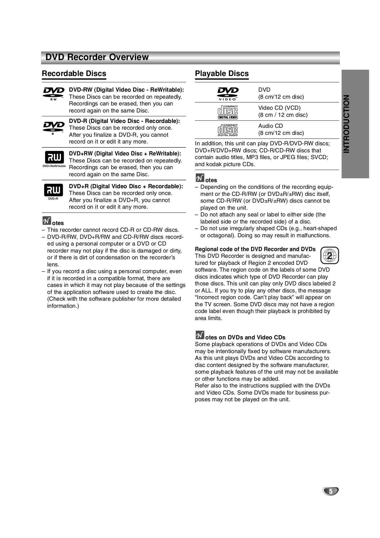 PDF manual for Samsung Home Theater HT-DB600