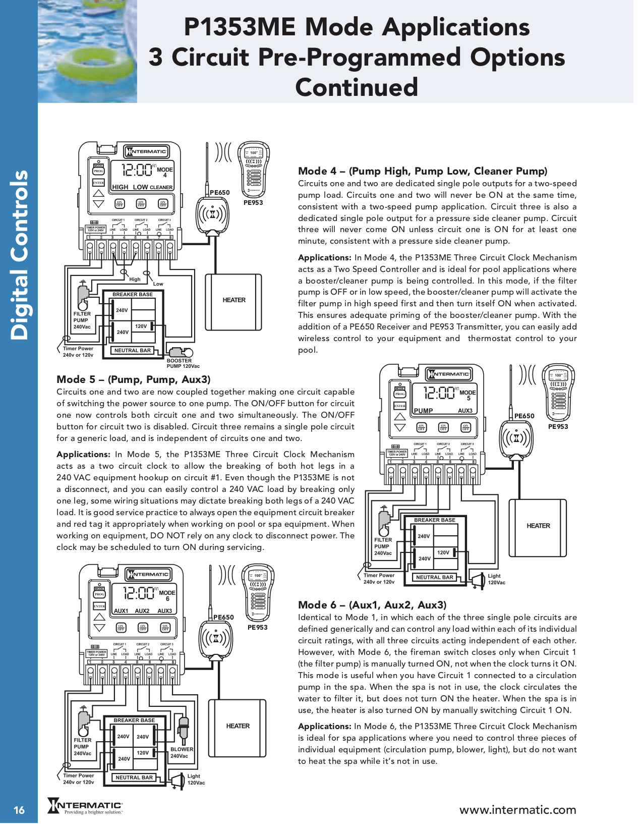 Intermatic P1353 wiring diagrams.pdf 2?resize=665%2C861 tork photocell 2001 wiring diagram wiring diagram tork photocell 2001 wiring diagram at readyjetset.co