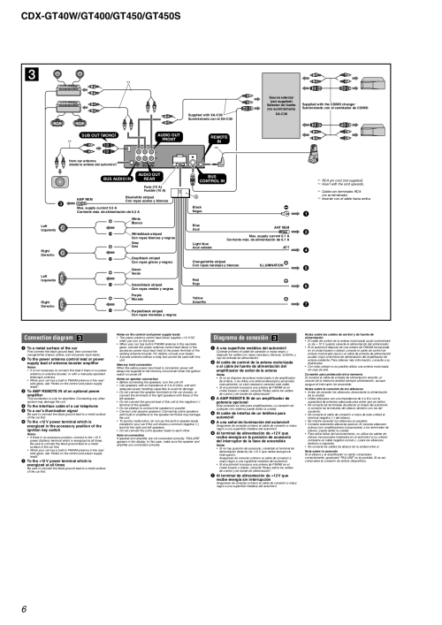 small resolution of sony cdx gt40w wiring diagram wiring diagram home