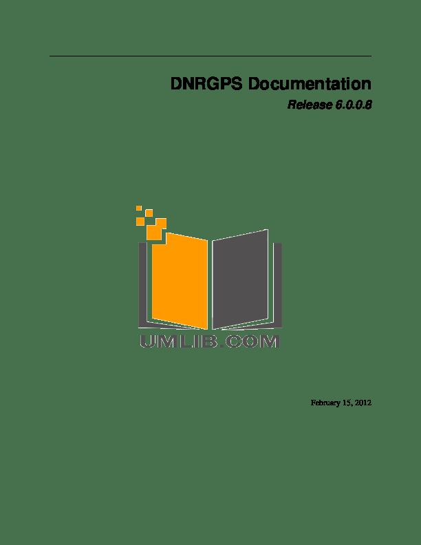 Download free pdf for Garmin GPS 38 GPS manual