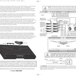 Kicker Cvr 15 Wiring Diagram Grundfos Submersible Pump Warhorse Wire For Two In