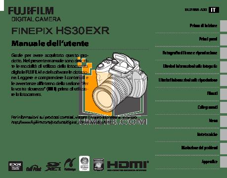 Download free pdf for FujiFilm Finepix A360 Digital Camera