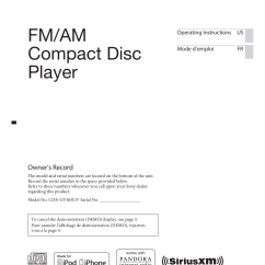 Sony Cdx Gt565up Wiring Diagram 06 Chevy Silverado Factory Radio Car Stereo Free
